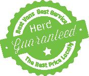 Herd Guaranteed